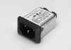 Power Entry Modules Snap-in Mount -- 60-xxx-060-5-2