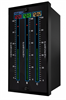 Triple Isolated Bar-Digital Controller/Meter -- Model TBD