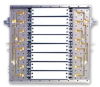 6.0 - 18.0 GHz Switch Filter Bank -- A20-MH211 - Image