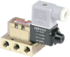 Mark 3 Series Direct Solenoid Actuated Valve -- 030**4