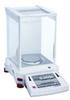 EX124/AD - Ohaus EX124/AD, Explorer Analytical Balance, 120g, InCal, Autodoor, 115V -- GO-11610-51