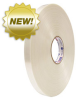 1.1 mil high-strength fiberglass reinforced biaxially-oriented polypropylene Tape -- RG318 - Image