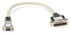 ServSwitch Multi Video Cable, Video-Only User, PC or Mac, 5-ft. (1.5-m) -- EHN044-0005