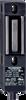 Solenoid Interlock -- MZM100AS Series -- View Larger Image