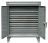 Stationary Tool Storage -- 33-240-7DB/WL -- View Larger Image