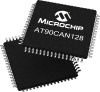 Microcontrollers, CAN -- AT90CAN128