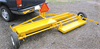 Magnetic Sweeper -- Trailer Type