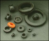 Rubber Grommet -- RS-0203 - Image