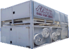 Air Cooled Portable Air Conditioner -- Mobile Air RT-MAI40TR