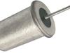 Mercury Tilt/ Tip-Over Switch -- CM1365-0