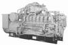 North America Diesel Power Generator, Cat 60Hz -- G3516B