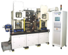 Stamping, Welding, and Assembling Machine -- SBTM-300-NC