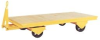 Light Medium-Duty 5th Wheel Steer Trailer -- H362RR4896 -Image