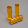 3M™ Scotch-Weld™ Hot Melt Adhesive 3779 B Amber, Pellet, 22 lb per case with Plastic Liner -- 62377993357 - Image