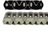 RamPower™ Duplex Silent Chain -- RPD5404 - Image