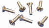 HAMMOND - 1421A25B - Fasteners, Screws -- 375100
