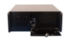 Global American, Inc. 1407665 586DB 4U 14-SLOT Industrial Rackmount Chassis for Full-Size SBC or ATX Motherboards -- 1407665 - Image