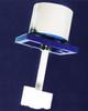 Vibratory Plating Unit -- Vibarrel 201 -- View Larger Image