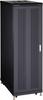 "38U Server Cabinet 24""W x 40""D Mesh Front -- RM2420A -- View Larger Image"