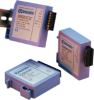 DIN Rail Mount Sensor-to-computer Modules, Timer And Frequency Input -- SCM9B-D16X -Image
