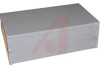 Minibox; Aluminum; 12 in.; 7 in.; 4 in.; Painted; 0.375 in. -- 70148727