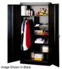 Commercial Storage Cabinet -- T9H894113BK