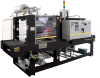 Tray Wrapper Shrink Packaging System -- 25TW-28