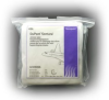Dupont Sontara AC12 White Cellulose / Polyester 50 Wipe - 1/4 Fold - Bag - 50 wipes per bag - 13 in Overall Length - AC1213 -- AC1213 - Image