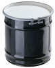 8-Gallon Open-Head UN Rated Steel Drum -- DRM334 -Image