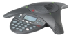 Polycom SoundStation2 Avaya 2490 -- 2305-16375-001