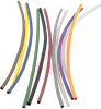 HEAT SHRINK TUBING, IRRADIATED FLEXIBLEPOLYOLEFIN, 2:1 RATIO, MIL-I-23053B/5 -- 70000541