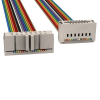 Rectangular Cable Assemblies -- M3CEK-1618R-ND -Image