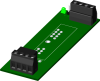 Single Channel Backpanel -- SCMPB03 -- View Larger Image
