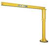 CONTRX 500- to 2000-Lb. Capacity Jib Cranes -- 7262508