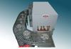 Wheel Inspection System -- VJT 4000/4000A