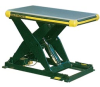 Backsaver Hydraulic Scissor Lift Tables -- LS2-24