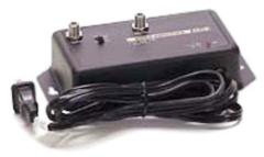 RF Amplifier - Video image