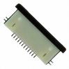 FFC, FPC (Flat Flexible) Connectors -- 455-1967-6-ND -Image