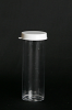 Snap Cap Vials with Closures -- 1 x 2 SC