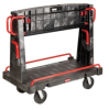 Rubbermaid Convertible A Frame Truck -- 11722