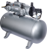 Tank Mounted Air Compressors for Dry Sprinkler Applications