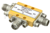 Double Balanced Mixer Operating from 24 GHz to 38 GHz with an IF Range from DC to 8 GHz and LO Power of +13 dBm, Field Replaceable 2.92mm -- PE86X1001 -Image