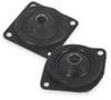 Plate Mount Vibration Isolator -- Plate-Mounts
