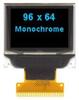 OLED - High Contrast -- FDO9664HLBAG01