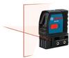 Bosch GLL2-40 Self Leveling Cross-Line Laser -- LASERGLL240