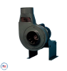 0.5HP Single Phase Blower - Extract-All™ -- B-982-2 - Image