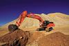 Doosan DX420LC-3 Crawler Excavator - Image