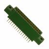 Card Edge Connectors - Edgeboard Connectors -- ACC15DRSH-ND