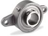 E-Z Kleen Ball Bearing, F2B-SCEZ-30M-SHCR -- 127705