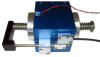 Moving Magnet Voice Coil Positioning Stage -- VMS05-180-LB-01-LS -- View Larger Image